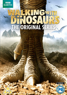 Walking With Dinosaurs (1999) (Normal) [DVD] [DVD / Normal]