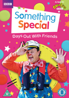 Something Special: Days Out With Friends (2013) (Normal) [DVD]