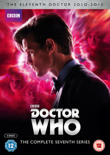 Doctor Who: The Complete Seventh Series (Box Set) [DVD]