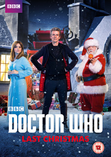 Doctor Who: Last Christmas (Normal) [DVD]