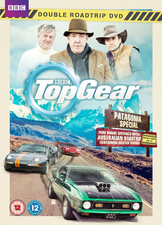 Top Gear: The Patagonia Special (2014) (Normal) [DVD] [DVD / Normal]