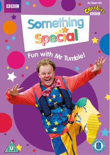 Something Special: Fun With Mr Tumble (Normal) [DVD]