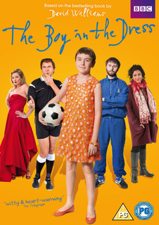 The Boy in the Dress (Normal) [DVD]