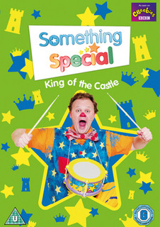 Something Special: King of the Castle (2012) (Normal) [DVD]