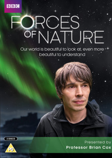 Forces of Nature (2016) (Normal) [DVD] [DVD / Normal]