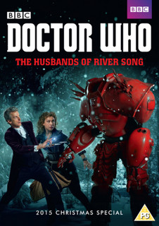 Doctor Who: The Husbands of River Song (Normal) [DVD]