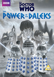 Doctor Who: The Power of the Daleks (Normal) [DVD]