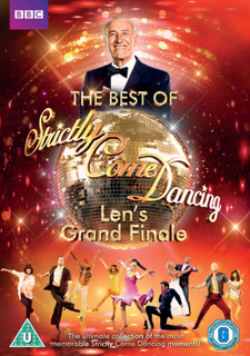 The Best of Strictly Come Dancing - Len's Grand Finale (Normal) [DVD]