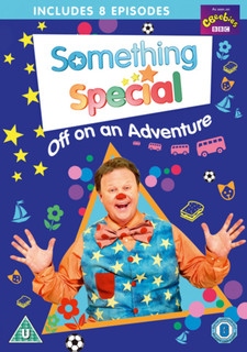 Something Special: Off On an Adventure (Normal) [DVD]