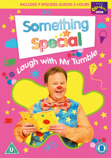 Something Special: Laugh With Mr Tumble (Normal) [DVD]