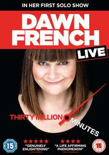 Dawn French: Live - Thirty Million Minutes (2014) (Normal) [DVD] [DVD / Normal]
