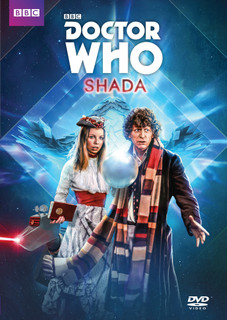 Doctor Who: Shada (1992) (Normal) [DVD] [DVD / Normal]
