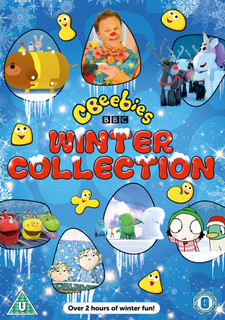 CBeebies: Winter Collection (2016) (Normal) [DVD]