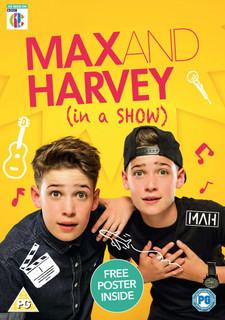 Max and Harvey (In a Show) (Normal) [DVD]