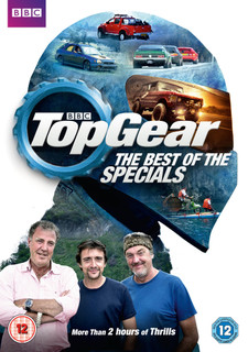 Top Gear: The Best of the Specials (2014) (Normal) [DVD] [DVD / Normal]