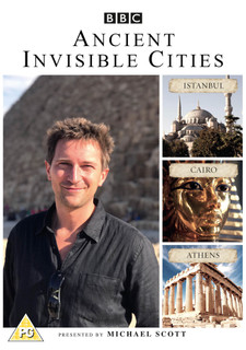 Ancient Invisible Cities (2018) (Normal) [DVD]