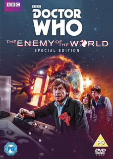 Doctor Who: The Enemy of the World (1968) (Special Edition) [DVD] [DVD / Special Edition]