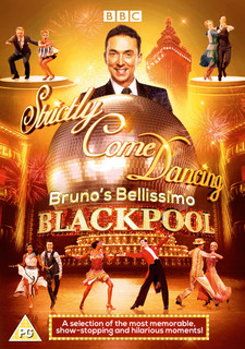Strictly Come Dancing: Bruno's Bellissimo Blackpool (Normal) [DVD]