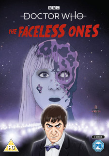 Doctor Who: The Faceless Ones (Box Set) [DVD] [DVD / Box Set]