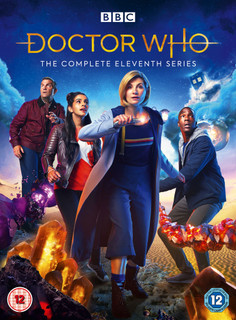 Doctor Who: The Complete Eleventh Series (2018) (Box Set) [DVD] [DVD / Box Set]