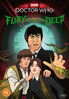 Doctor Who: Fury from the Deep (Normal) [DVD] [DVD / Normal]