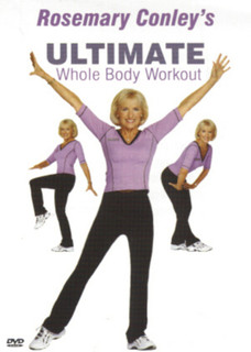 Rosemary Conley: Ultimate Whole Body Workout (2001) (Widescreen) [DVD] [DVD / Widescreen]