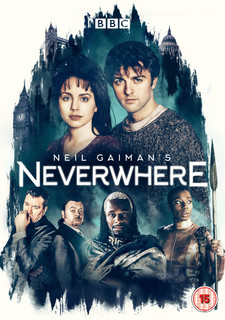 Neverwhere: The Complete Series (1996) (Normal) [DVD] [DVD / Normal]