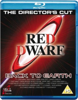 Red Dwarf: Back to Earth (2009) (Normal) [Blu-ray] [Blu-ray / Normal]