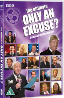 Only an Excuse?: The Ultimate Collection (Box Set) [DVD]