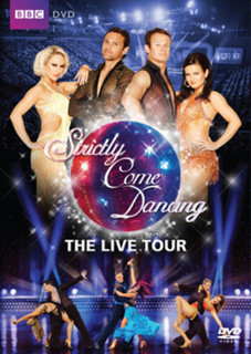 Strictly Come Dancing: The Live Tour 2010 (2010) (Normal) [DVD]