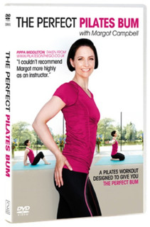 The Perfect Pilates Bum With Margot Campbell (2011) (Normal) [DVD] [DVD / Normal]