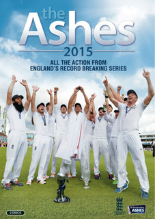 The Ashes: 2015 (2015) (Normal) [DVD] [DVD / Normal]