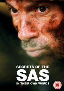 Secrets of the SAS - In Their Own Words (2016) (Normal) [DVD] [DVD / Normal]