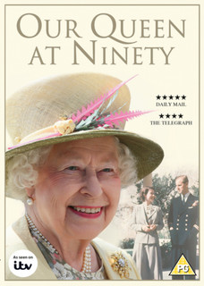 Our Queen at Ninety (2016) (Normal) [DVD] [DVD / Normal]