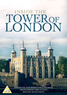Inside the Tower of London (Normal) [DVD]