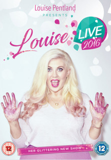 Louise Pentland Presents - Louise Live 2016 (2016) (Normal) [DVD]