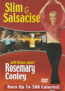 Rosemary Conley: Slim and Salsacise (2004) (Normal) [DVD]