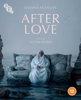 After Love (Normal) [Blu-ray]