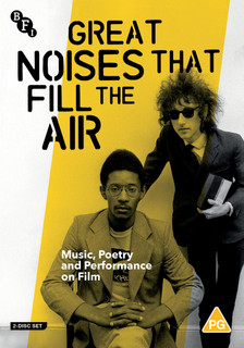Great Noises That Fill the Air (1996) (Normal) [DVD] [DVD / Normal]