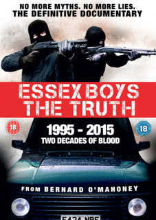 Essex Boys: The Truth (2015) (Normal) [DVD] [DVD / Normal]