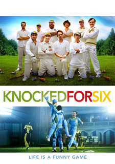 Knocked for Six (Normal) [DVD]