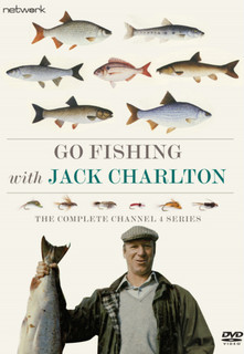 Go Fishing With Jack Charlton: The Complete Series (Normal) [DVD]