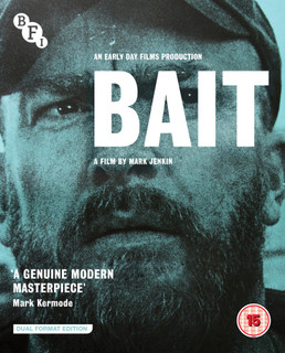 Bait (2019) (with Blu-ray - Double Play) [DVD] [DVD / with Blu-ray - Double Play]