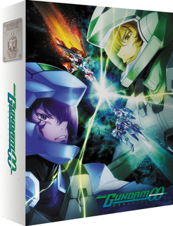 Mobile Suit Gundam 00: Special Editions (2009) (Collector's Edition Box Set) [Blu-ray] [Blu-ray / Collector's Edition Box Set]