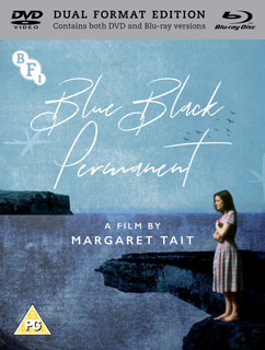 Blue Black Permanent (1992) (with DVD - Double Play) [Blu-ray] [Blu-ray / with DVD - Double Play]