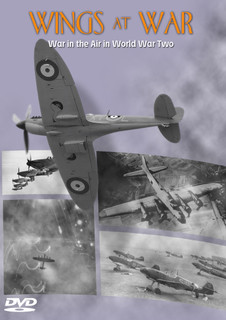 Wings at War: War in the Air in WWII (2009) (Normal) [DVD] [DVD / Normal]