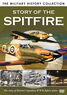The Military History Collection: The Story of the Spitfire (2010) (Normal) [DVD]