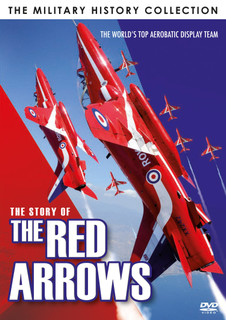 The Military History Collection: The Story of the Red Arrows (2010) (Normal) [DVD]