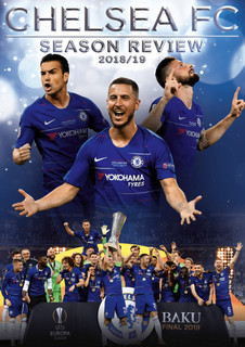 Chelsea FC: End of Season Review 2018/2019 (2019) (Normal) [DVD]