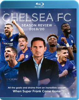 Chelsea FC: End of Season Review 2019/2020 (2020) (Normal) [Blu-ray]